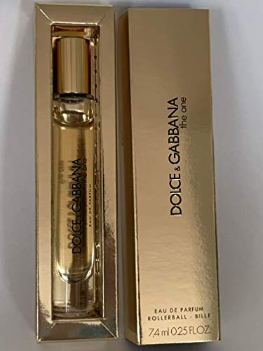 DOLCE & GABBANA The One Women Perfume Rollerbal 7.4 Ml EDP