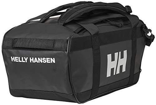 41cvVQuAEdL - Helly Hansen HH Scout Duffel S Bolsa De Deporte, Unisex Adulto