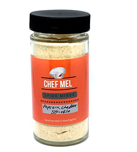 Lowest Price! Chef Mel Spice Mixes Cheddar Popcorn Sprinkle