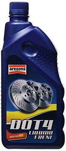Arexons 8111 liquide de frein dot 1 litres
