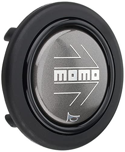 MOMO(モモ) ホーンボタン MOMO GREY HB-05