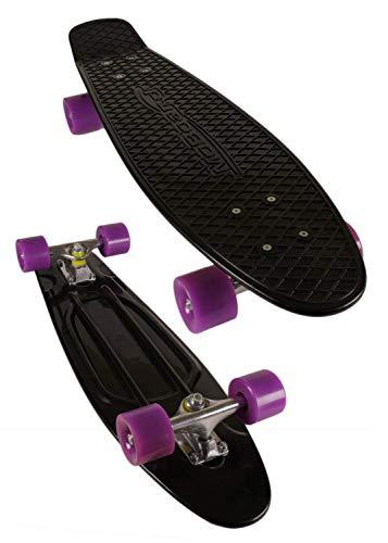 22-inch Vintage Skateboard