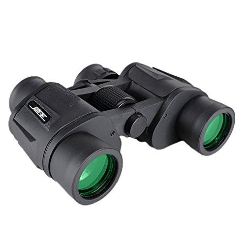 liyongdong telescopio prismáticos de visión nocturna por infrarrojos funda para teléfono adultos gafas de concierto