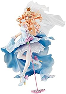 Banpresto Macross F: Sheryl Nome Ichiban Kuji Last Frontier Premium Figure (Last Frontier Version)