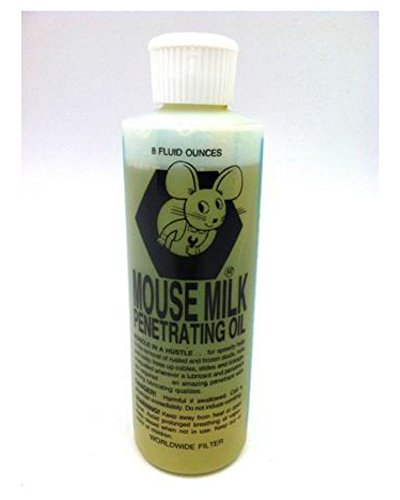 Mouse Milk Penetrating Oil