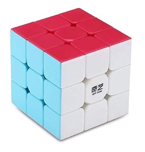 Cubo Mágico Profissional Cyclone Boys sem adesivo 3x3x3
