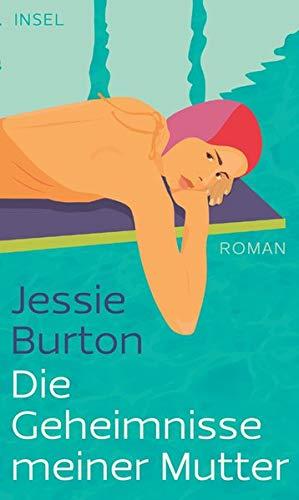 Buchseite und Rezensionen zu 'Die Geheimnisse meiner Mutter' von Burton, Jessie