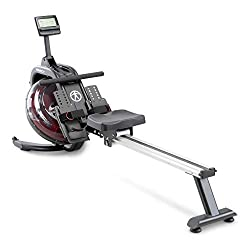 Marcy Pro Water Resistance Rower