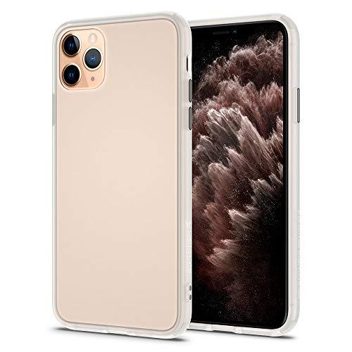 【Ciel by CYRILL】iPhone 11 Pro ケース おしゃれ ストラップホール 耐衝撃 ポーチ付き Color Brick カラーブリック 077CS27527 (ホワイト)