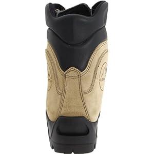 La Sportiva Glacier WLF Mountaineering Boot - Men's Tan, 44.0