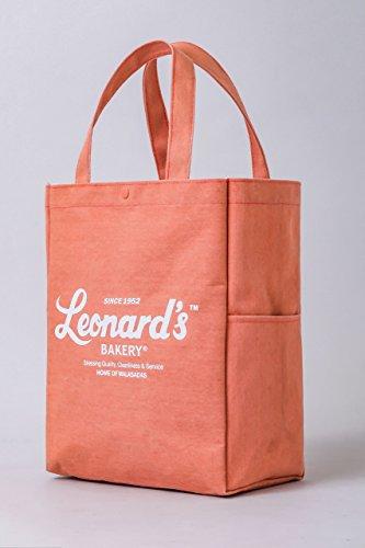 Leonard's BAKERY BIG DELI BAG BOOK 商品画像