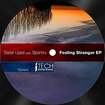 Feeling Stranger EP
