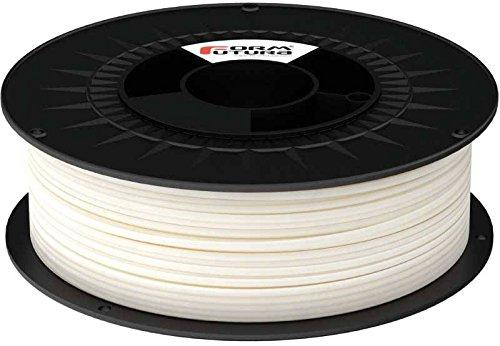 Formfutura Premium PLA - Frosty White - 3D Printer Filament (4500g), 1.75 mm