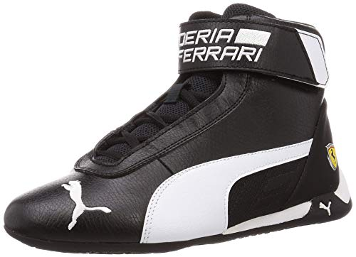 PUMA SF R-Cat Mid, Zapatillas Unisex Adulto