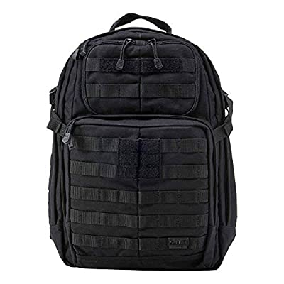 5.11 Tactical RUSH24 Backpack from 5.11