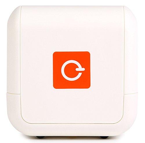 eBlocker Pro inkl. lebenslange Updates: Anonym und ohne Werbung surfen, Plug-and-Play, schützt sämtliche Endgeräte im Heimnetz/SmartHome (LAN/WLAN)