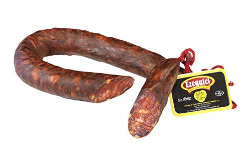Embutidos Ezequiel, Chorizo Picante Herradura, 500 gramos