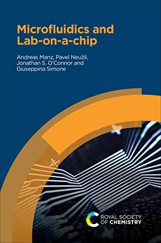 Microfluidics and Lab-on-a-chip (English Edition)
