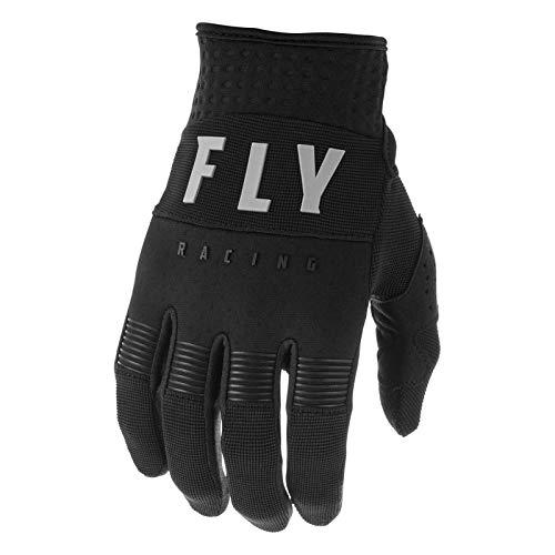 Fly Racing 2020 Youth F-16 Gloves (Medium) (Black)