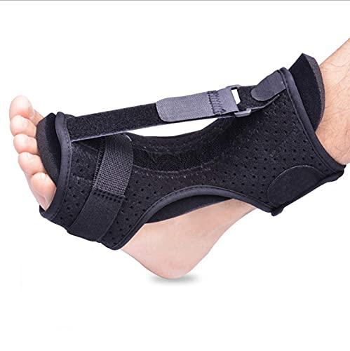 Foot drop orthosis foot Ranking TOP6 varus reh fascia valgus plantar Direct sale of manufacturer