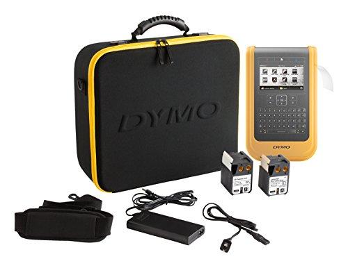 DYMO XTL 500 Kit Transfert Thermique 300 x 300DPI imprimante pour étiquettes - Imprimantes pour étiquettes (Transfert Thermique, 300 x 300 DPI, 28 mm/Sec, TFT, avec Fil, 40 Mo)