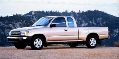 1999 toyota tacoma recalls