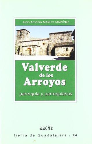 VALVERDE DE LOS ARROYOS PARROQUIA