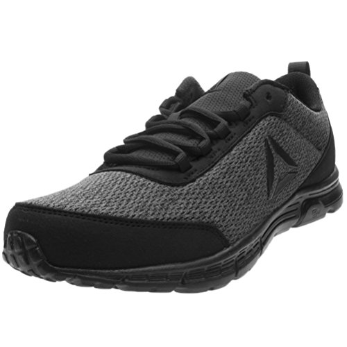 Reebok Speedlux 3.0 Zapatillas de Trail Running, Hombre, Negro Black Ash Grey Black 000, 44 EU