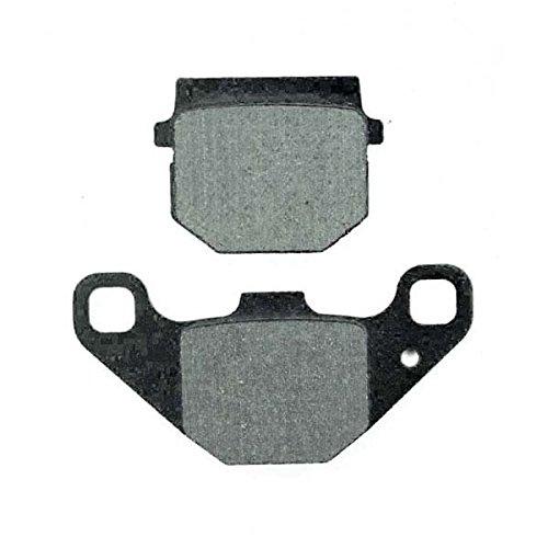 MetalGear Bremsbeläge vorne L/R für GOES G 350 S Quad 2008 - 2013