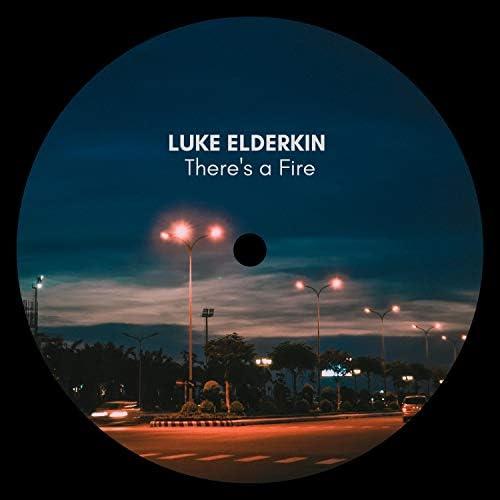 Luke Elderkin