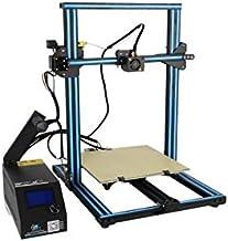 WOL 3D CR-10 V3 3D Printer - E3D Direct Drive Extruder 3D Printer