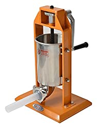 Hakka Sausage Stuffer and Vertical Sausage Maker