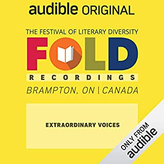 Ep. 12: Extraordinary Voices (Festival of Literary Diversity) cover art