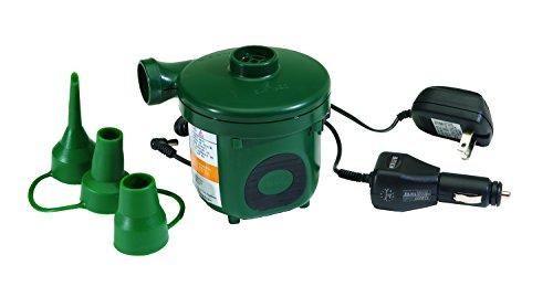 The Best Air Mattress Pump