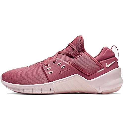 Nike Free Metcon 2Women's Training Shoe Light Redwood/Echo Pink 6.5