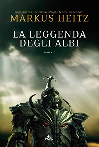 La leggenda degli Albi: La saga degli Albi 1