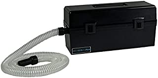 nilfisk vacuum gm80