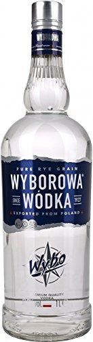 Wyborowa Wodka (1 x 1 l)