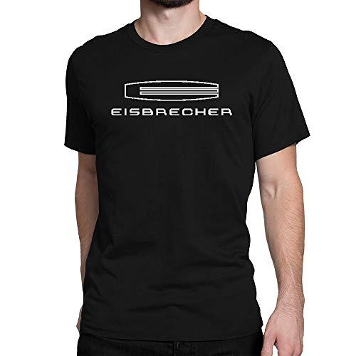 YIHAOWEIYE Herren Classic Eisbrecher Logo T-Shirt Tee Tops