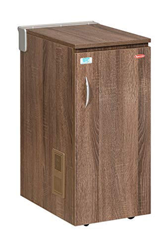 STC swaroop Sparrow BR Fully Automatic Flour Mill (Brown)