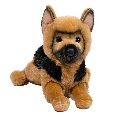 Douglas General German Shepherd Dog Plush Stuffed Animal