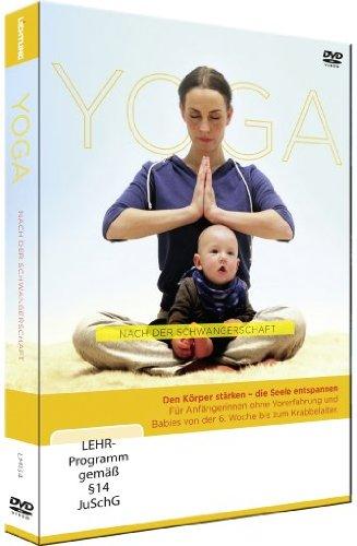 Yoga nach der Schwangerschaft - [DVD]