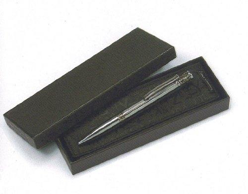 Pierre Cardin Plus - Bolígrafo, Incluye Funda y Recambio en Caja de Regalo