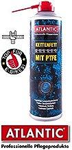 Atlantic Kettenfett mit PTFE 500 ml Dose (3597)