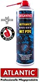 Atlantic Kettenfett mit PTFE 500 ml Dose (3597)