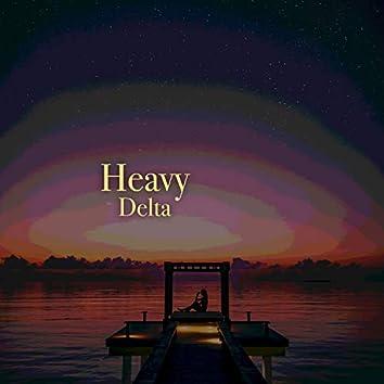Heavy Delta, Vol. 1