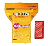 Professional Air Freshener Pads - Remove the...