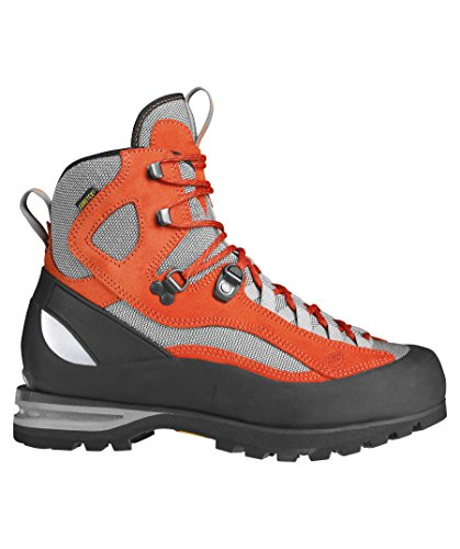 Hanwag Ferrata Combi Lady GTX orange
