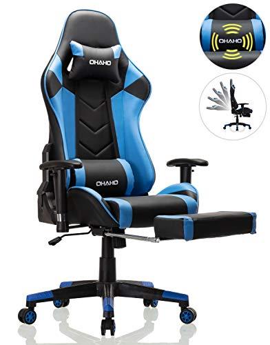 OHAHO Gaming Chair Racing...