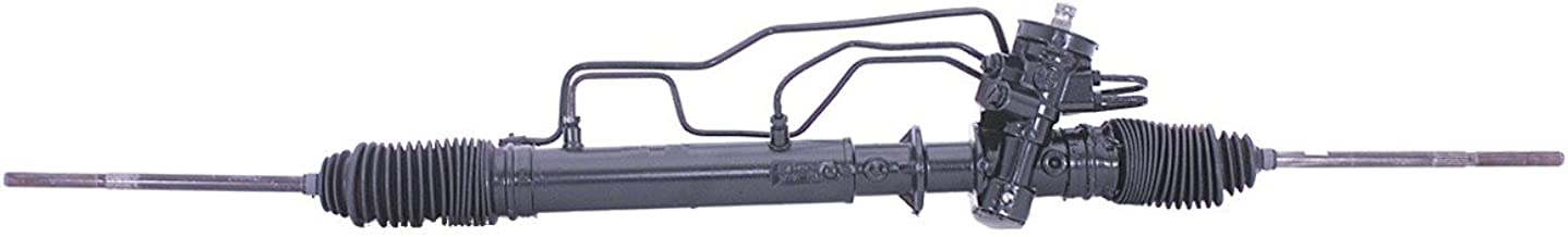 Cardone 22-240 Remanufactured Domestic Power Rack and Pinion Unit